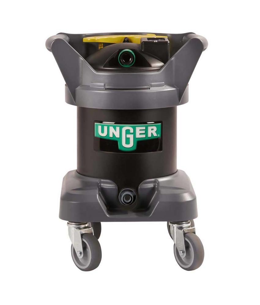 Unger nLite HydroPower DI Filter 12 met wielen