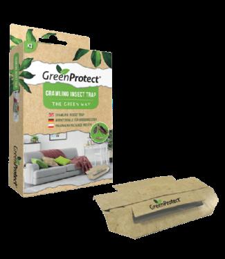 Edialux Green protect kruipende insectenval