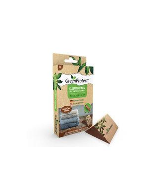 Edialux Green protect kleermottenval