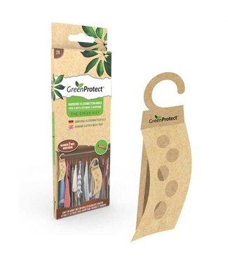 Edialux Green protect hangende kleermottenval