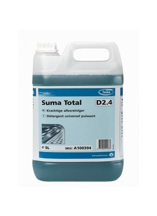 Suma Total D2.4 Pur-Eco - can 5 liter