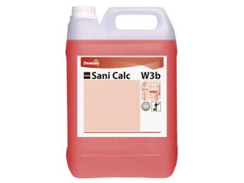 Johnson Diversey TASKI Sani Calc - 5L