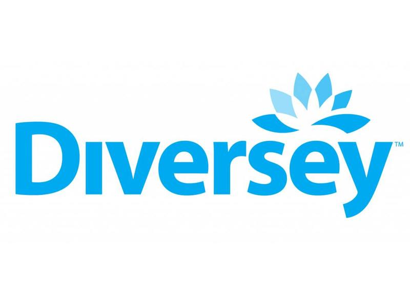 Johnson Diversey 3304/340 Cover