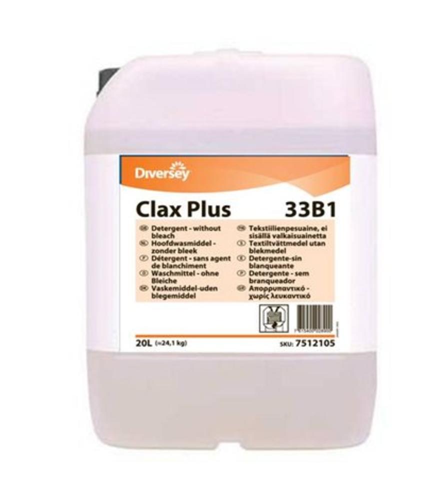 Clax Plus 33B1 - 20L