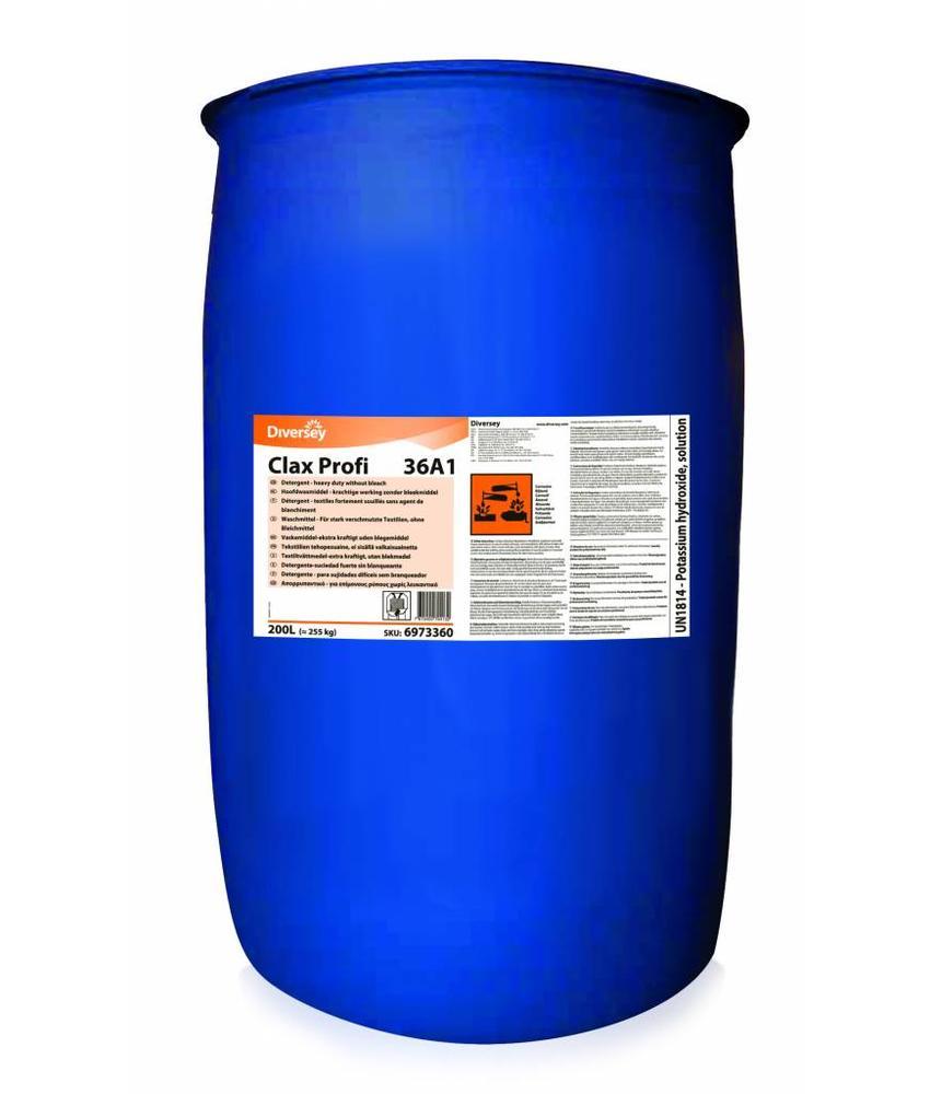 Clax Profi 36A1 - 200L