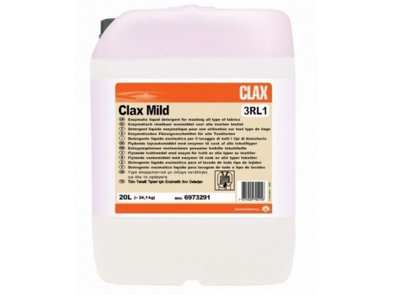Johnson Diversey Clax Mild 33B1 - 20L