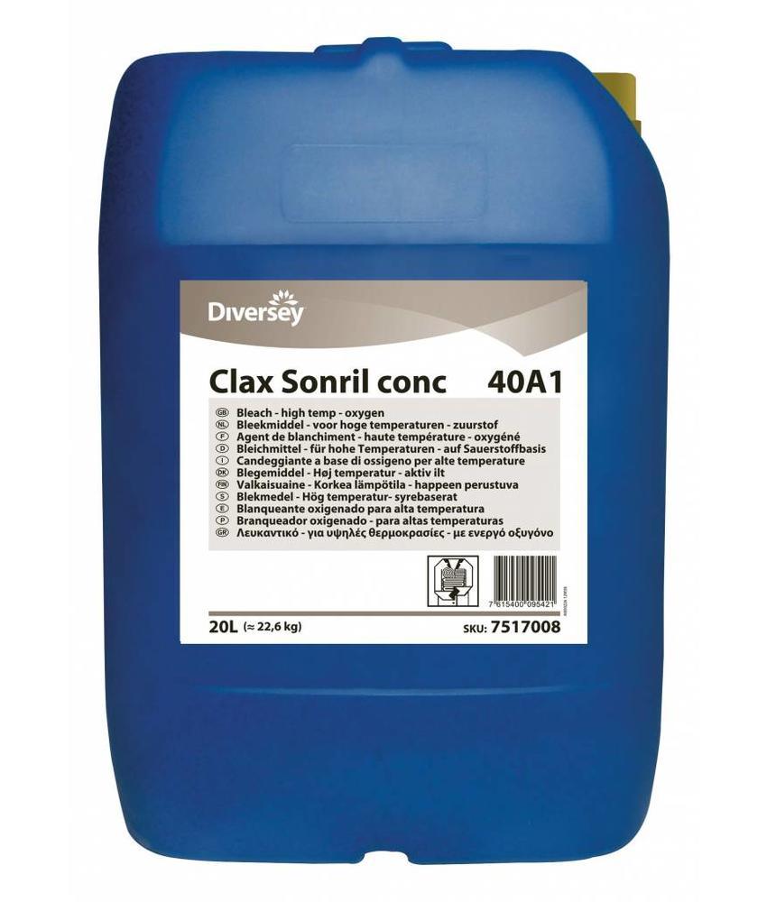 Clax Sonril conc 40A1 - 20L