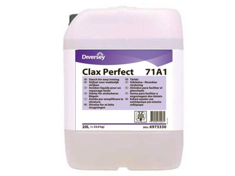 Johnson Diversey Clax Perfect 71A1 - 20L