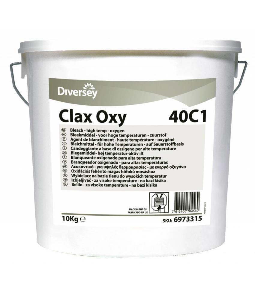 Clax Oxy 40C1 - 10KG