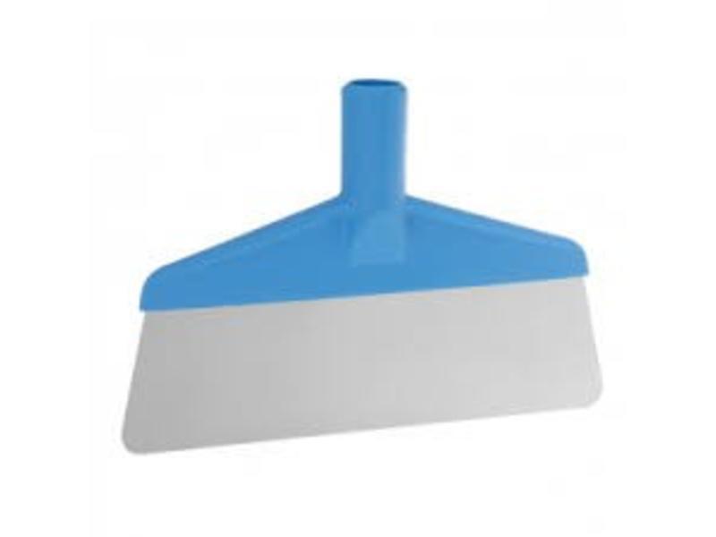Vikan Vikan Flexibele vloer- of tafelschraper, 260x40x175mm, blauw