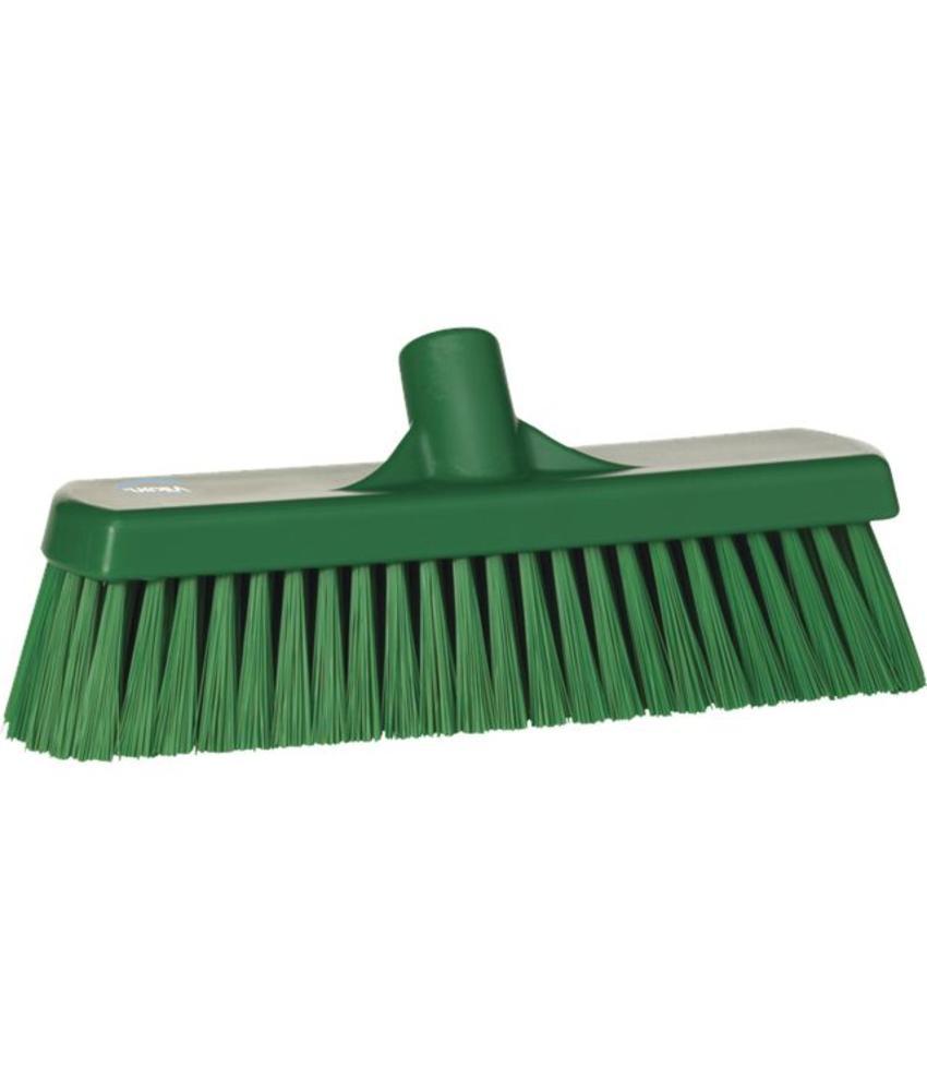 Vikan, Medium vloerveger, medium, 300x130x90mm, groen