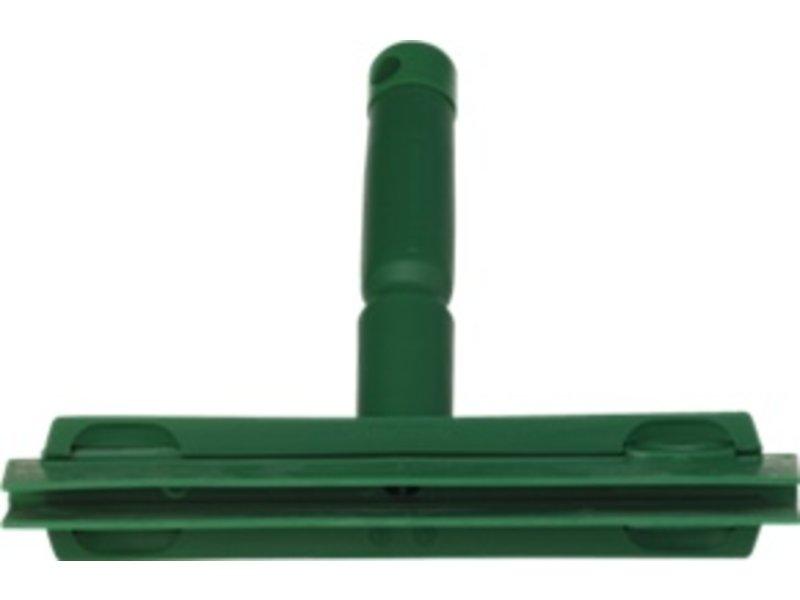 Vikan Vikan, Full colour hygiëne handtrekker, vaste nek 250x230x45mm, groen