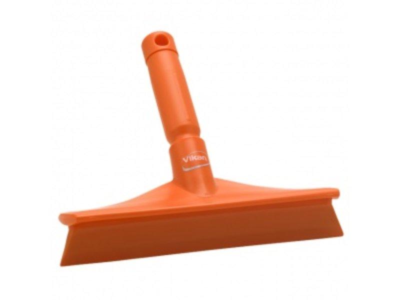 Vikan Vikan, Ultra hygiëne handtrekker, 270x205x37mm, oranje
