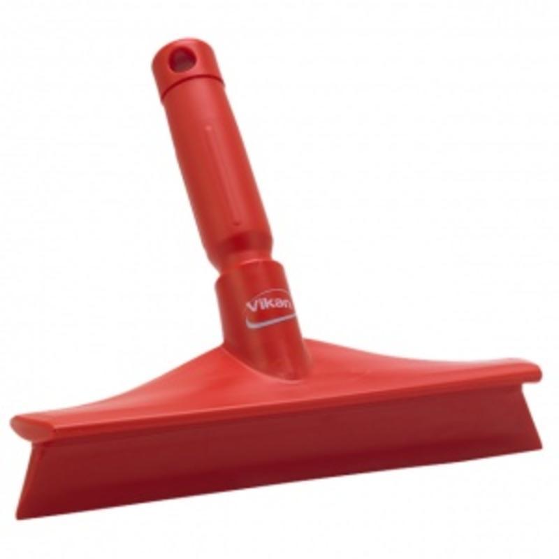 Vikan, Ultra hygiëne handtrekker, 270x205x37mm, rood