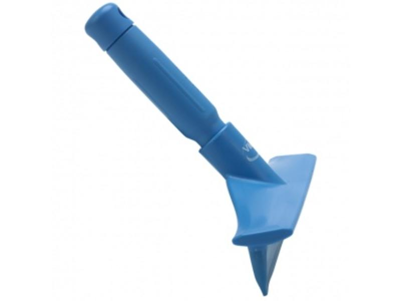 Vikan Vikan, Ultra hygiëne handtrekker, 270x205x37mm, blauw