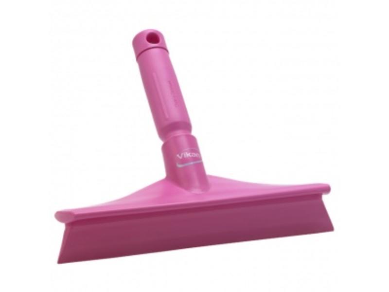Vikan Vikan, Ultra hygiëne handtrekker, 270x205x37mm, roze