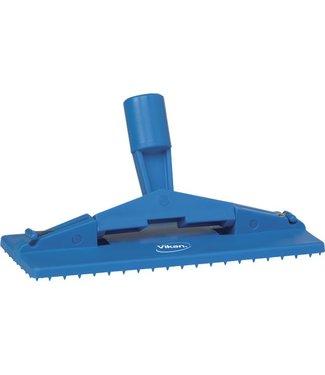 Vikan Vikan Padhouder, steelmodel, 235x100x75mm, blauw