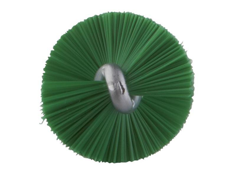 Vikan Vikan Pijpenborstel Ø20x200mm, Medium, groen