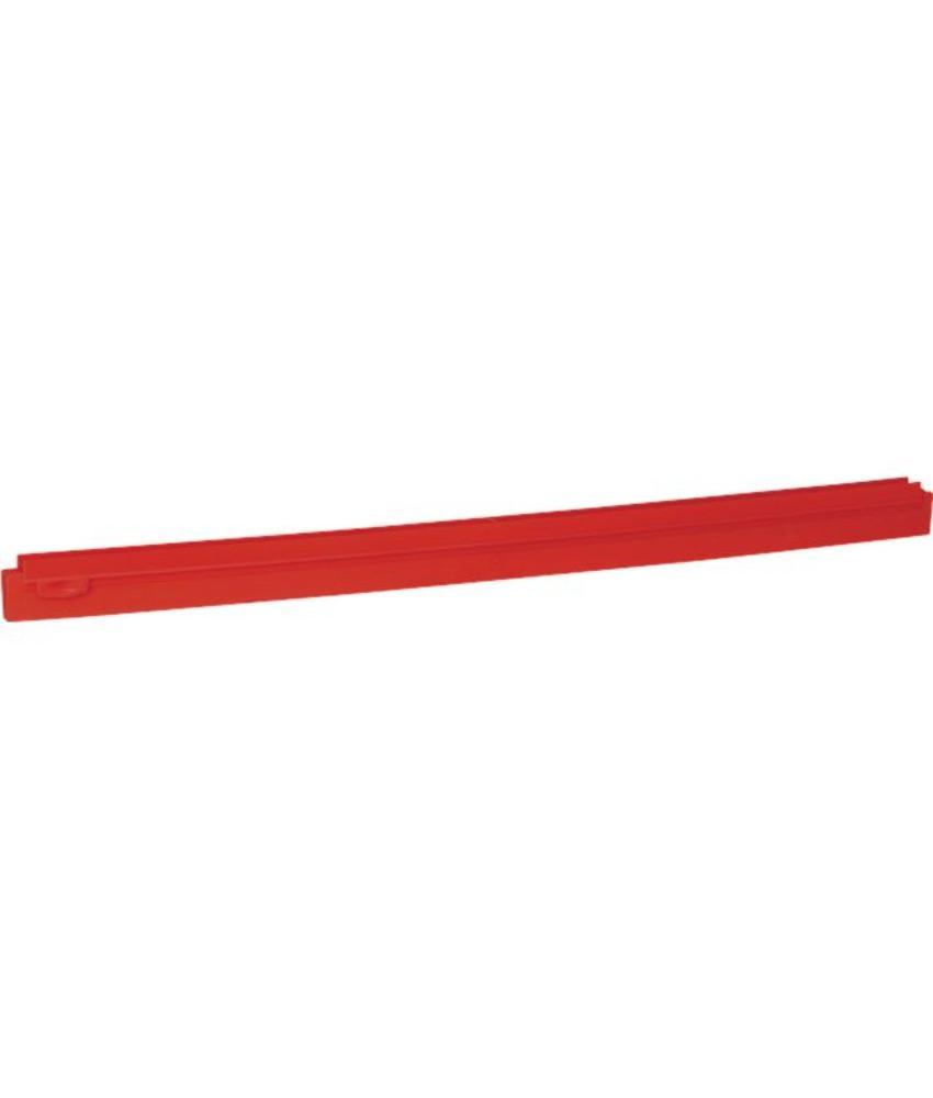Vikan, Full colour hygiëne vervangingscassette, 70 cm breed, rood