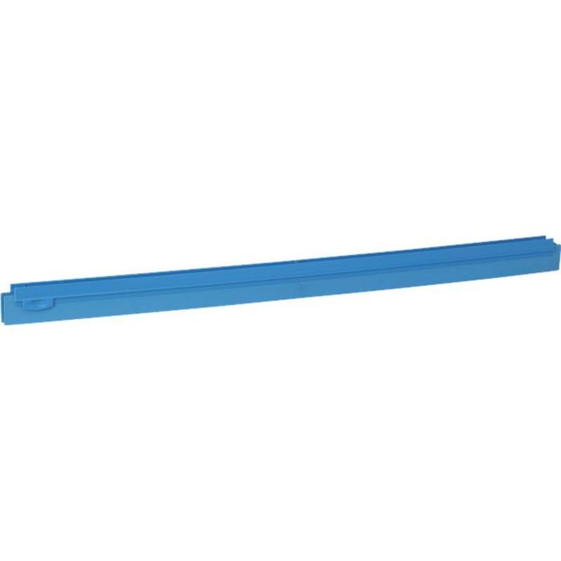 Vikan, Full colour hygiëne vervangingscassette, 70 cm breed, blauw