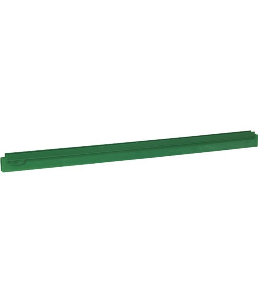 Vikan, Full colour hygiëne vervangingscassette, 70 cm breed, groen