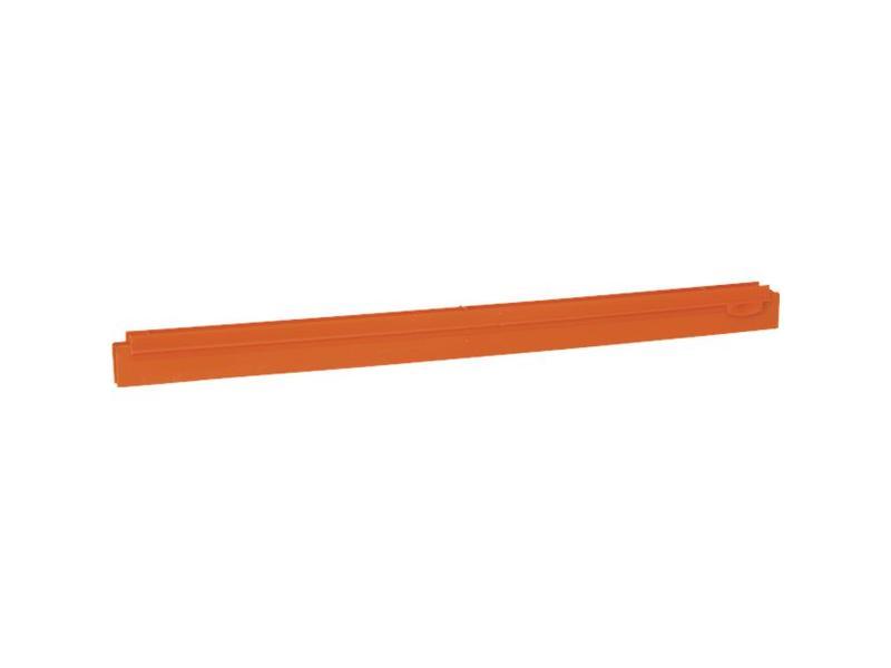 Vikan Vikan, Full colour hygiëne vervangingscassette, 60 cm breed, oranje