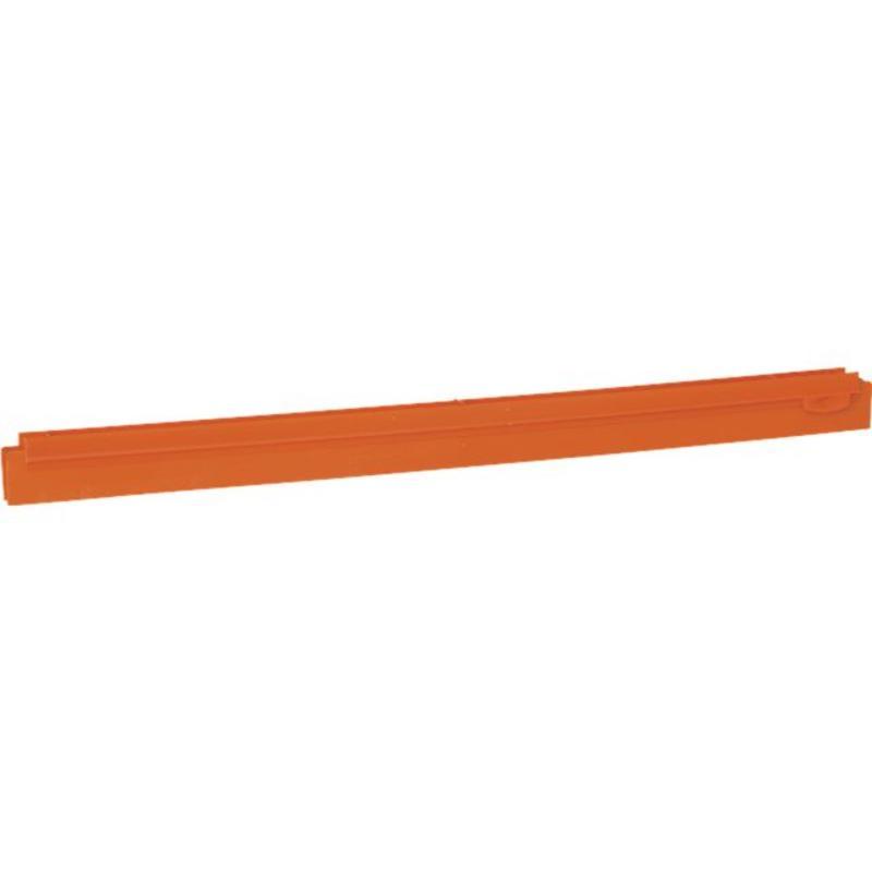 Vikan, Full colour hygiëne vervangingscassette, 60 cm breed, oranje