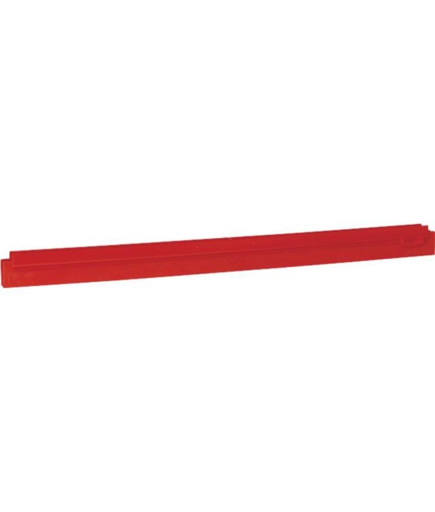 Vikan, Full colour hygiëne vervangingscassette, 60 cm breed, rood