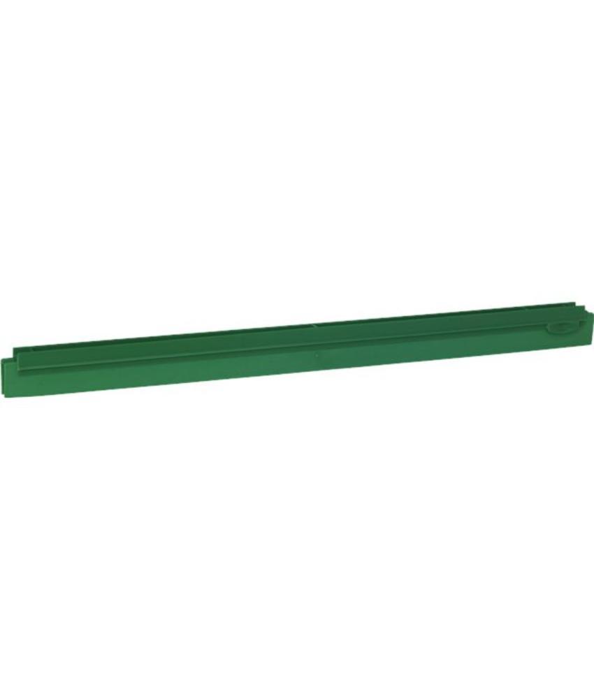 Vikan, Full colour hygiëne vervangingscassette, 60 cm breed, groen