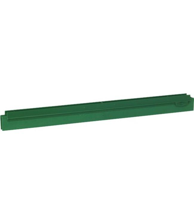 Vikan Vikan, Full colour hygiëne vervangingscassette, 50 cm breed, groen