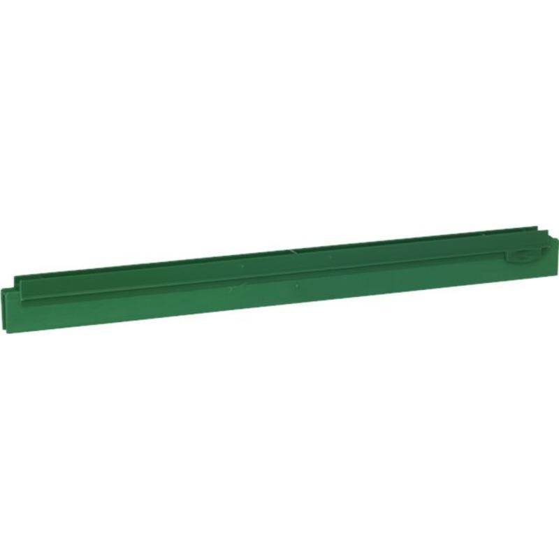 Vikan, Full colour hygiëne vervangingscassette, 50 cm breed, groen