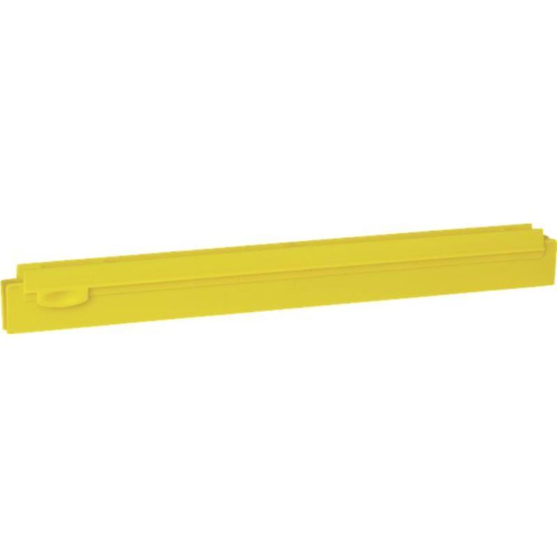 Vikan, Full colour hygiëne vervangingscassette, 40 cm breed, geel