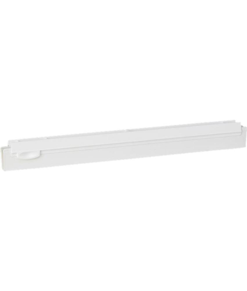 Vikan, Full colour hygiëne vervangingscassette, 40 cm breed, wit