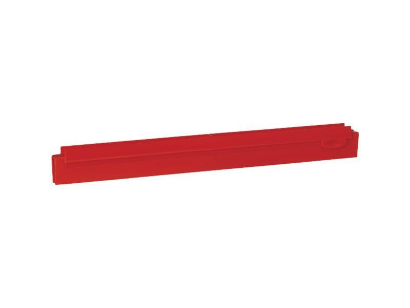 Vikan Vikan, Full colour hygiëne vervangingscassette, 40 cm breed, rood