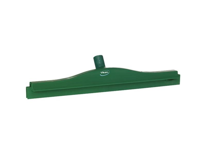 Vikan Vikan, Full colour hygiëne vloertrekker, flexibele nek, 50cm, groen