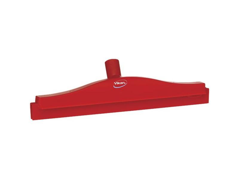 Vikan Vikan, Full colour hygiëne vloertrekker, flexibele nek, 40cm, rood