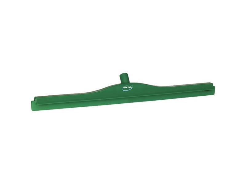 Vikan Vikan, Full colour hygiëne vloertrekker, vaste nek, 70 cm breed, groen