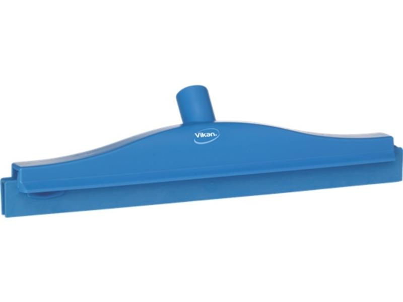 Vikan Vikan, Full colour hygiëne vloertrekker, vaste nek,40 cm breed, blauw