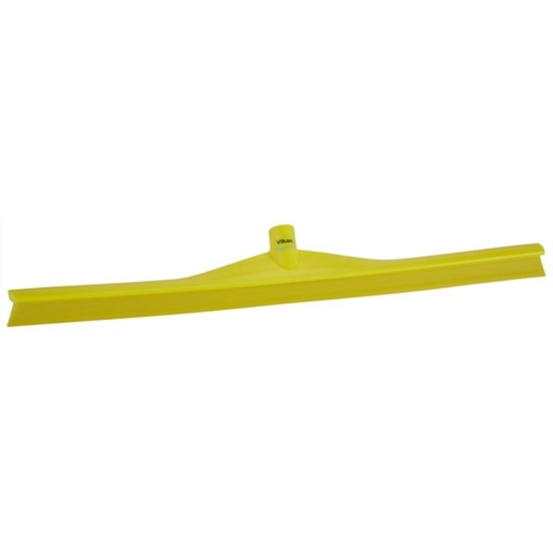 Vikan, Ultra hygiëne vloertrekker, 70 cm, geel