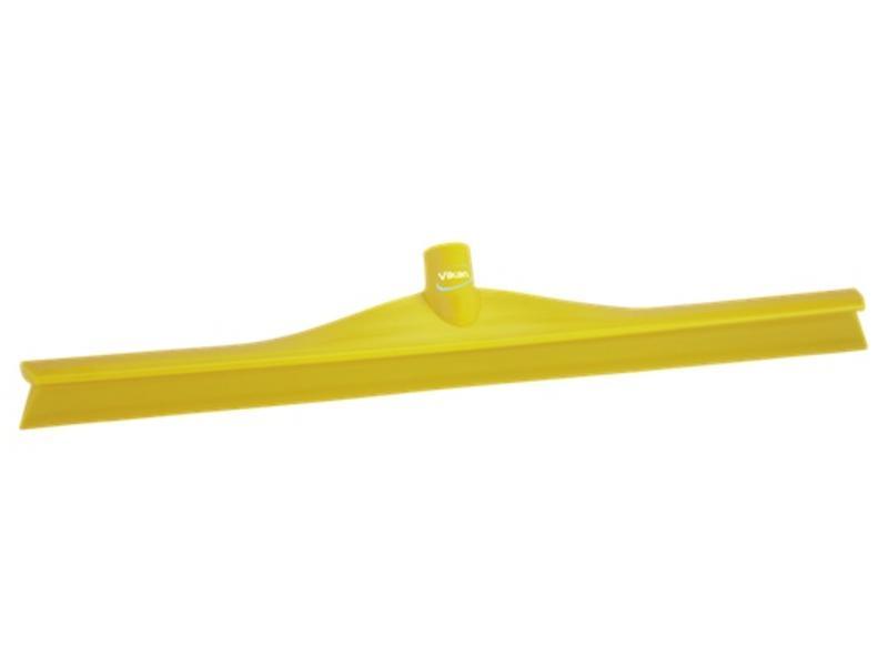 Vikan Vikan, Ultra hygiëne vloertrekker, 60 cm, geel
