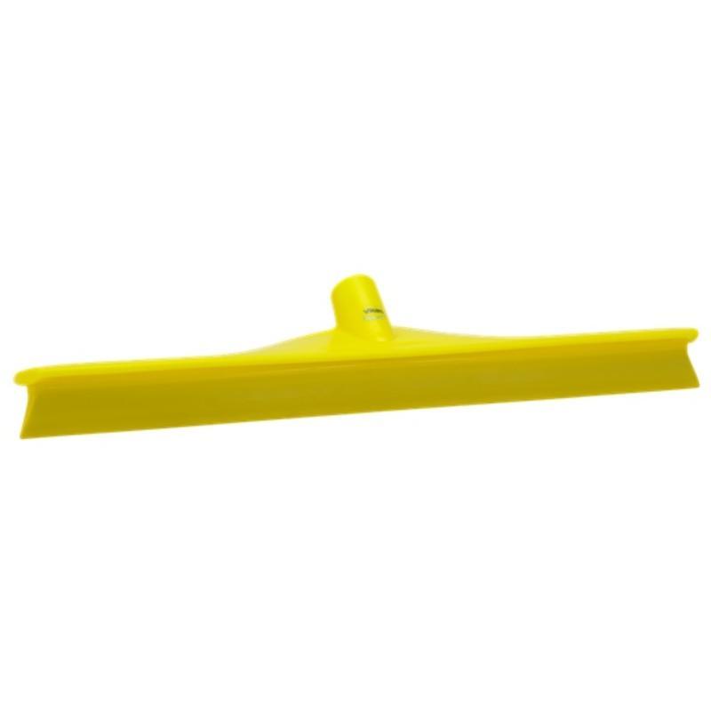 Vikan, Ultra hygiëne vloertrekker, 50 cm, geel