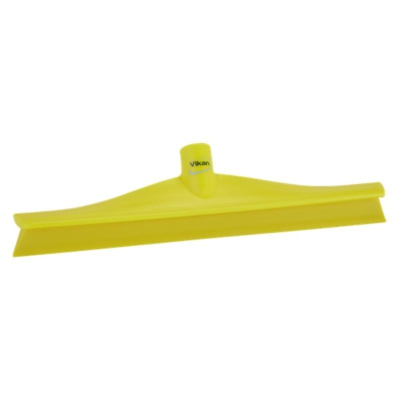 Vikan, Ultra hygiëne vloertrekker, 40 cm, geel