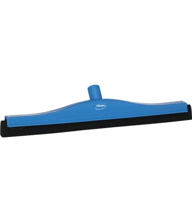 Vikan Vikan, Klassieke vloertrekker, vaste nek, 50cm, blauw
