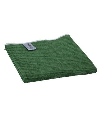 Vikan Vikan, Microvezeldoek BASIC 32, 320x320mm, groen