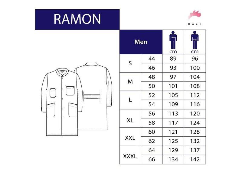 Haen Jas Ramon