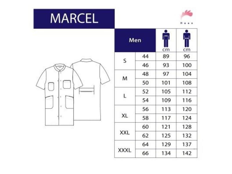 Haen Jas Marcel