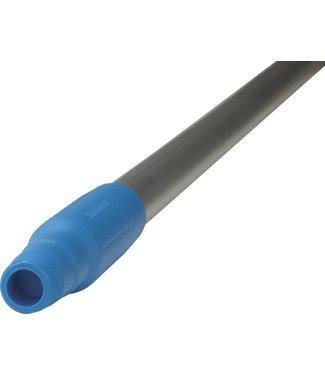 Vikan Vikan, Aluminium steel 150cm, blauw