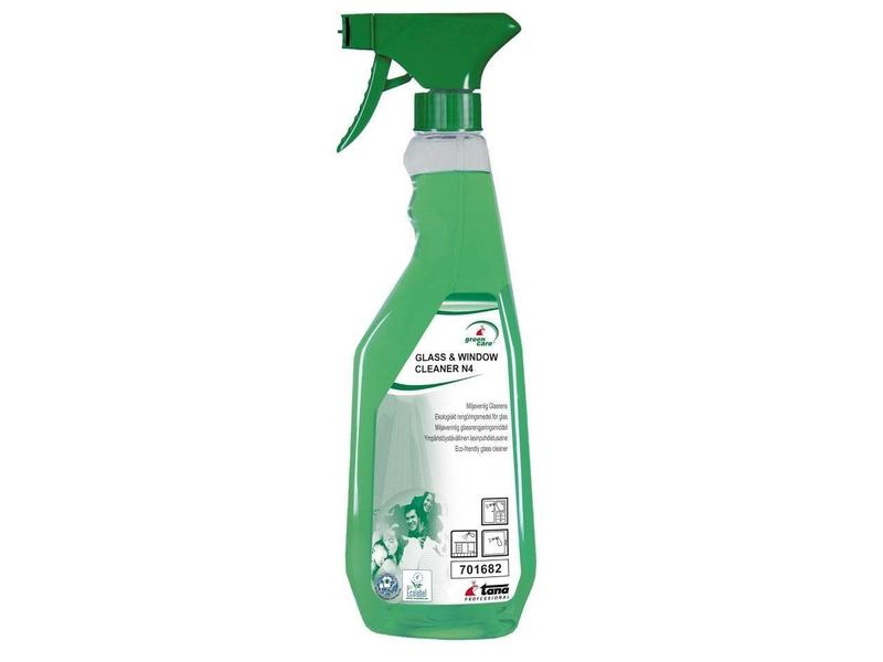 Tana Tana GLASS cleaner - 750ml