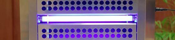 Vliegenvangsystemen en Vliegenlampen