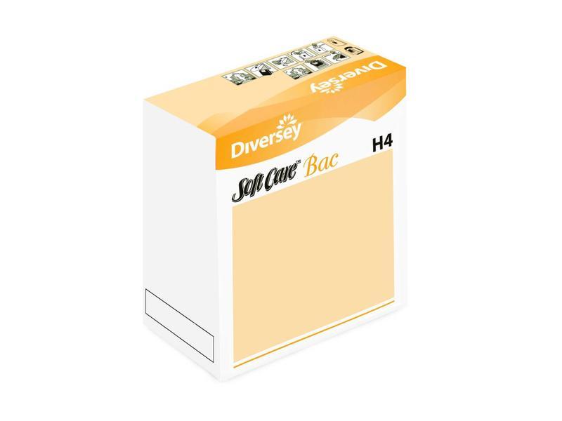 Johnson Diversey Soft Care Plus H41 - 800ml